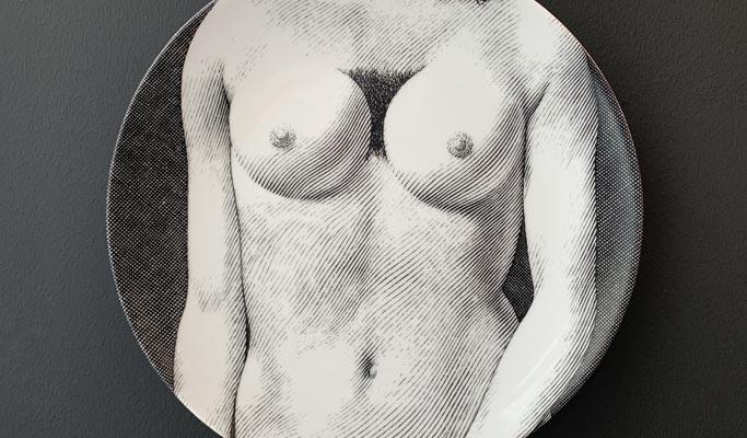 teller n° 340 brüste