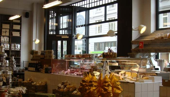 MUTTERLAND . ST.GEORG . HAMBURG . STORE OF THE YEAR 2009